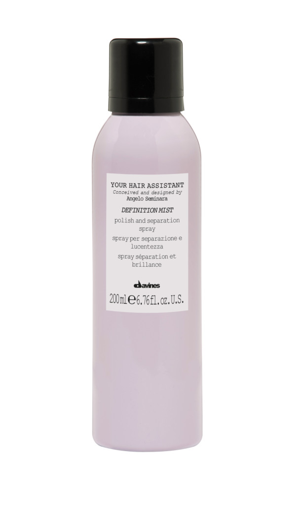 Davines, Your Hair Assistant