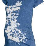 H&M t-shirt con stampa di fiori