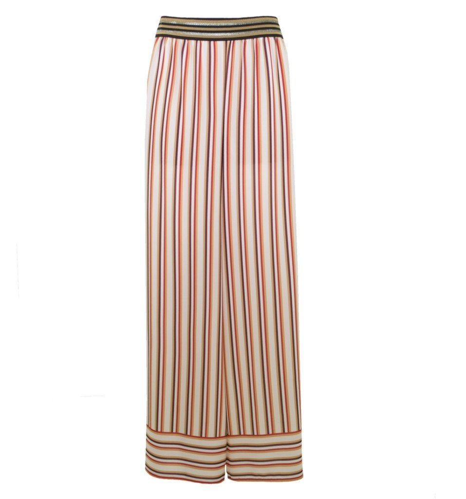 Lizalù pantaloni con elastico in vita Ariel (54,99 euro).