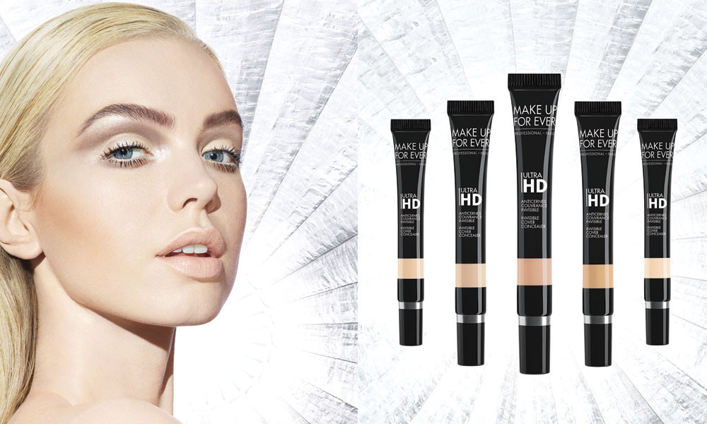 Correttore Ultra HD Make Up For Ever