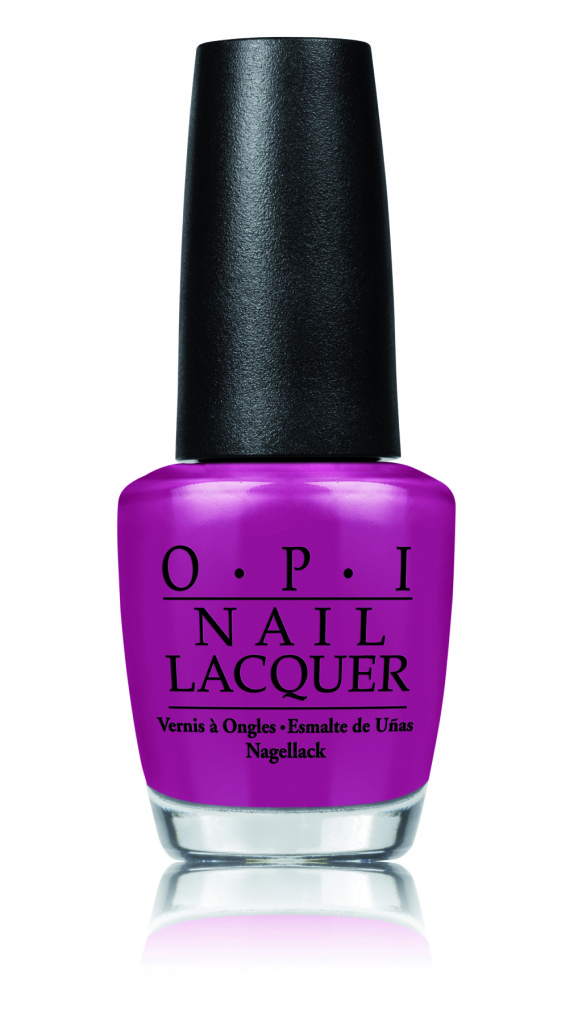 OPI New Orleans - Spare Me A French Quarter