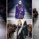 Parigi Fashion Week FW 2016-2017 day 2 sfilate