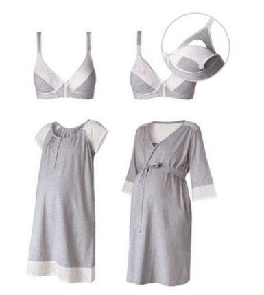 design senza tempo 3d641 251c2 Abbigliamento premaman primavera-estate 2016 | UnaDonna