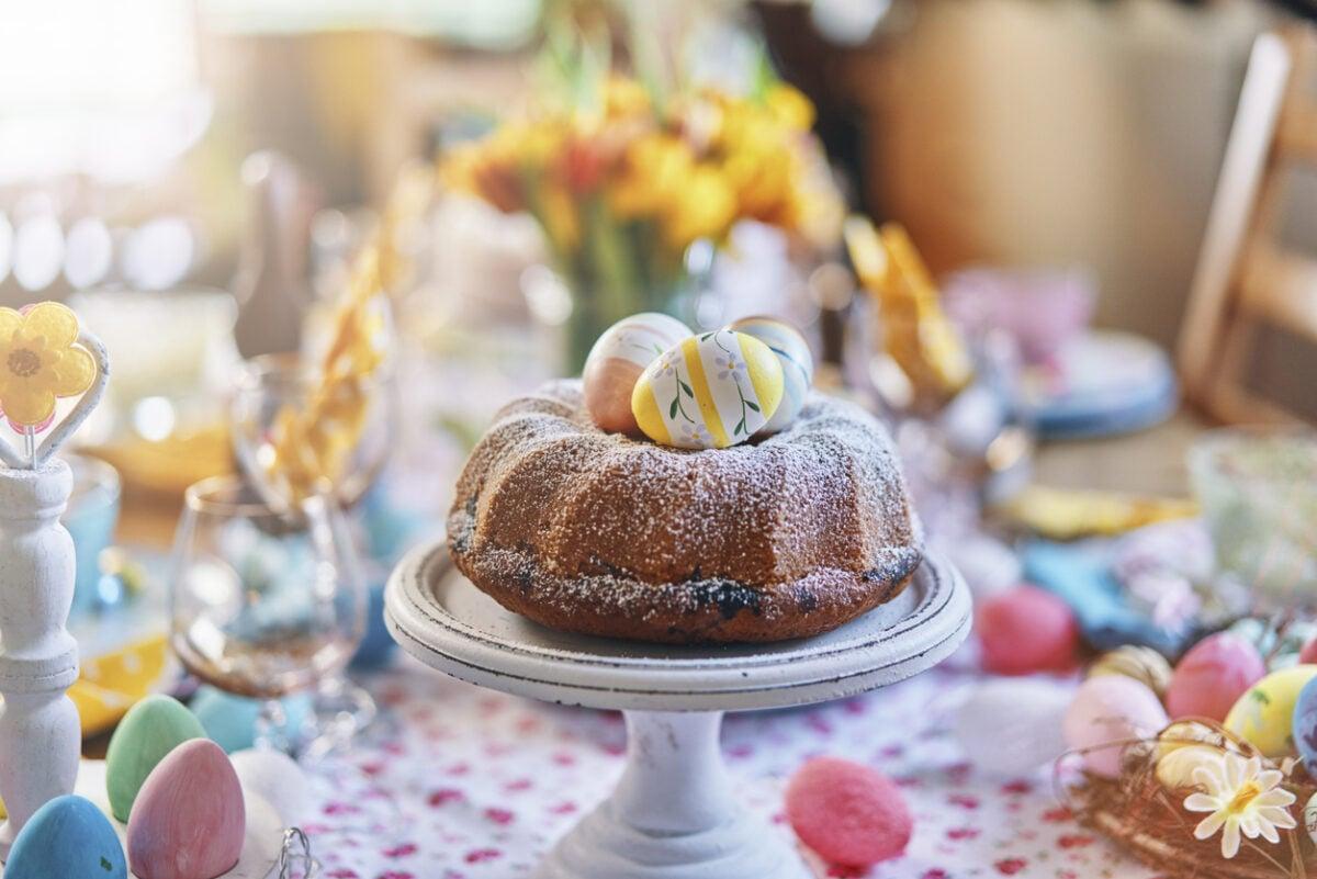 Quale dolce di Pasqua sei?