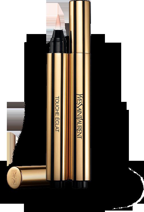 Femme Fatale: Touche éclat - Yves Saint Laurent, 35€