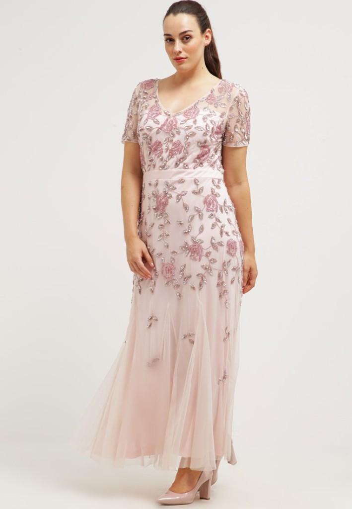 buy online aec0e 8c884 Abiti da cerimonia curvy zalando – Vestiti da cerimonia