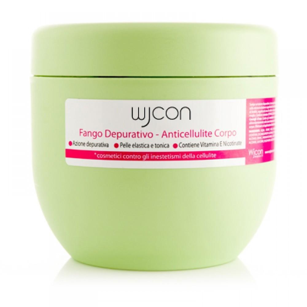 Fango Depurativo Anticellulite di Wycon
