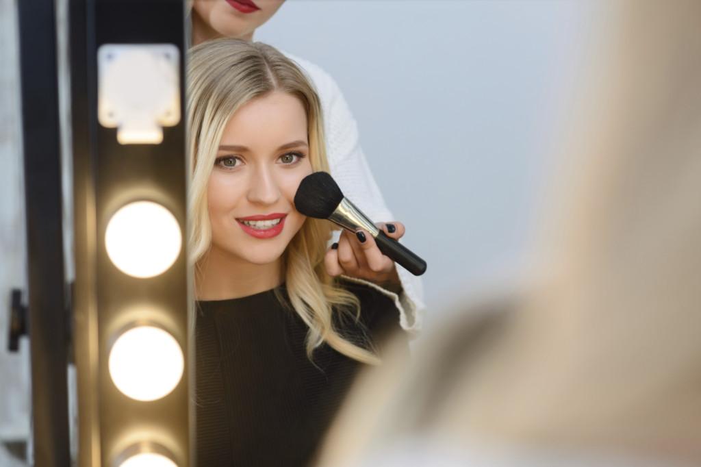 Tutte le novità in fatto di make up e beauty direttamente dalla Parigi Fashion Week.