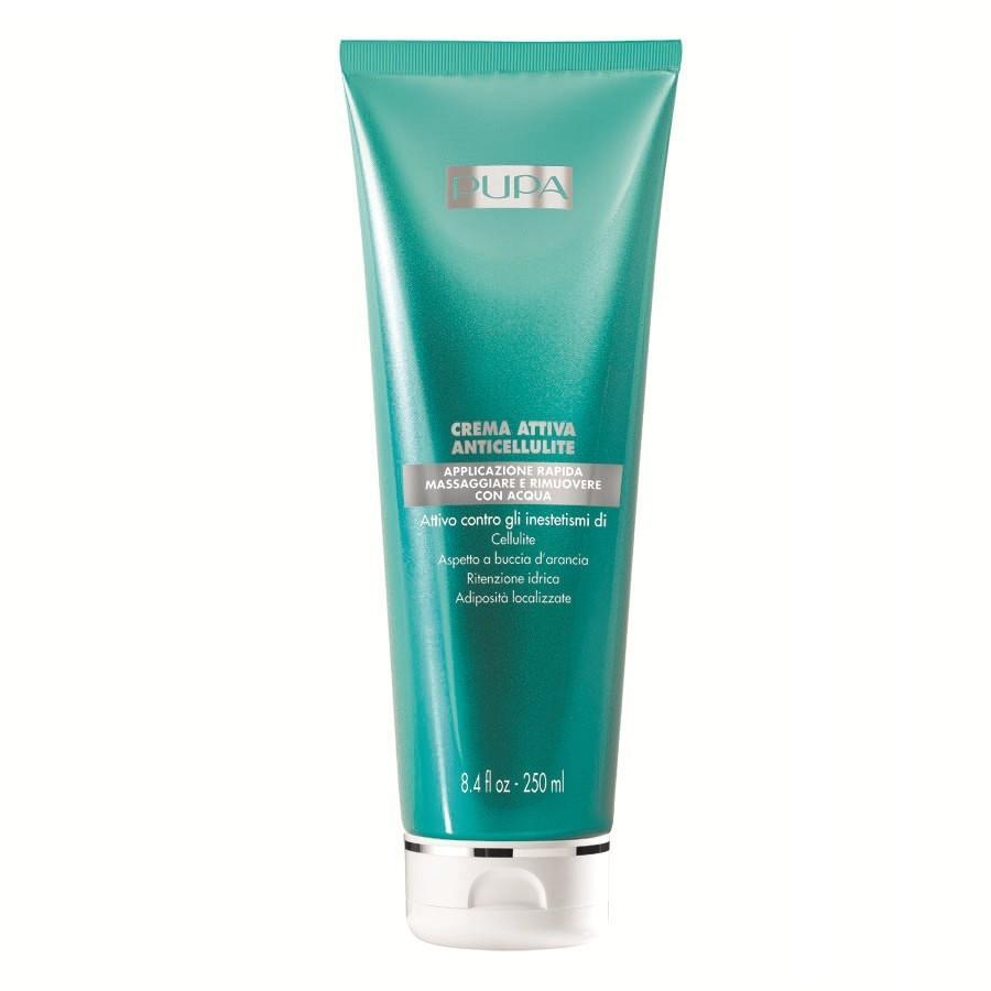 Pupa Crema Attiva Anticellulite - trattamento preventivo contro gli inestetismi cutanei della cellulite