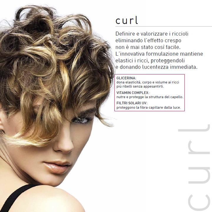 Tips per capelli ricci senza effetto crespo -  crediti foto Biopoint