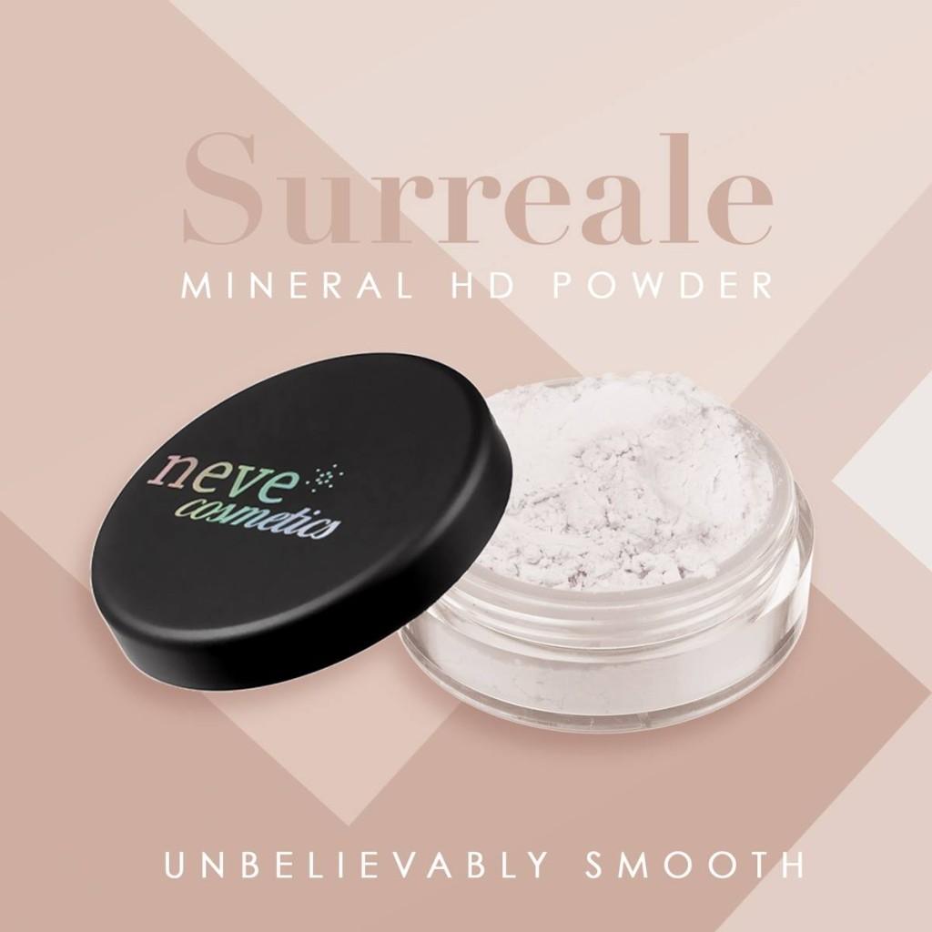Cipria Surreale di Neve Cosmetics