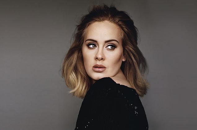 Copiare il makeup di Adele non è mai stato così facile, ecco tutti i consigli per un look rétro. Foto di theodysseyonline.com