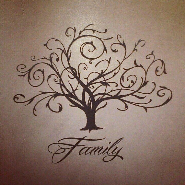 Tatuaggio Famiglia I Simboli E Le Frasi Più Belli Unadonna