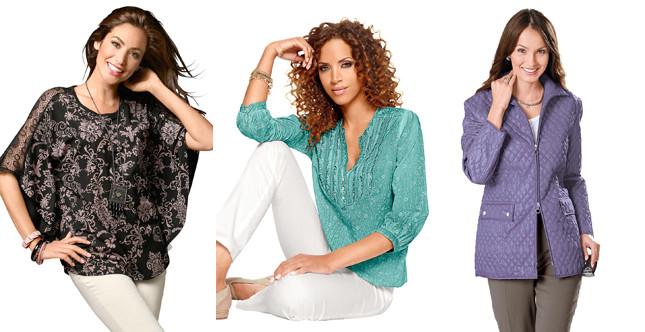Per uno stile over 50 alla moda e low cost, la risposta è Moda Vilona.