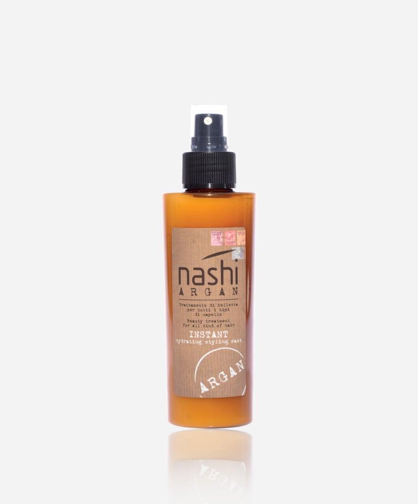 Nashi Argan Istant Hydrating Styling Mask
