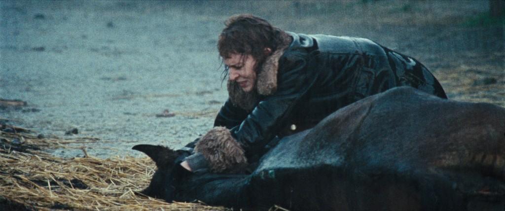 Scena tratta dal film.
