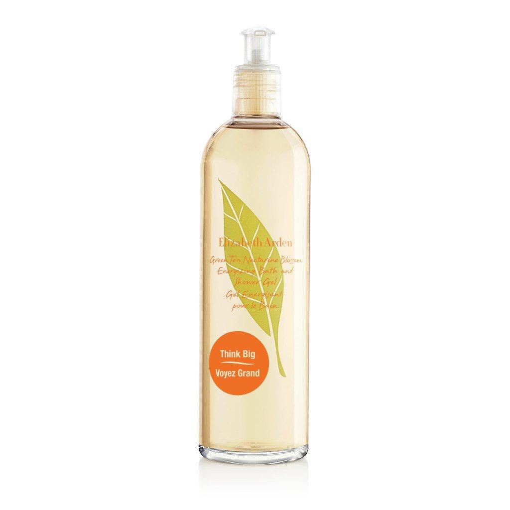 Elizabeth Arden Green Tea Nectarine Blossom - Shower Gel