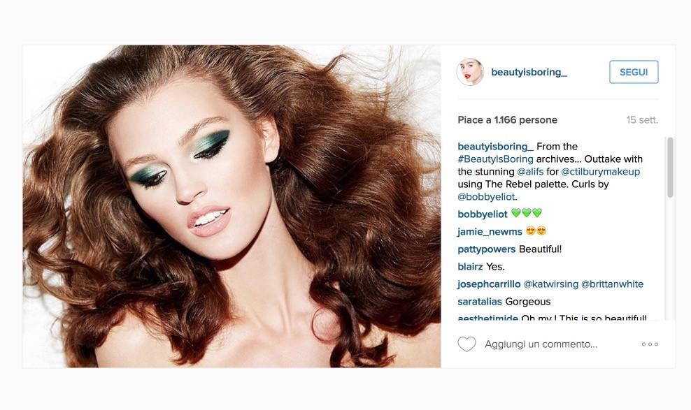 BeautyIsBoring_|Instagram