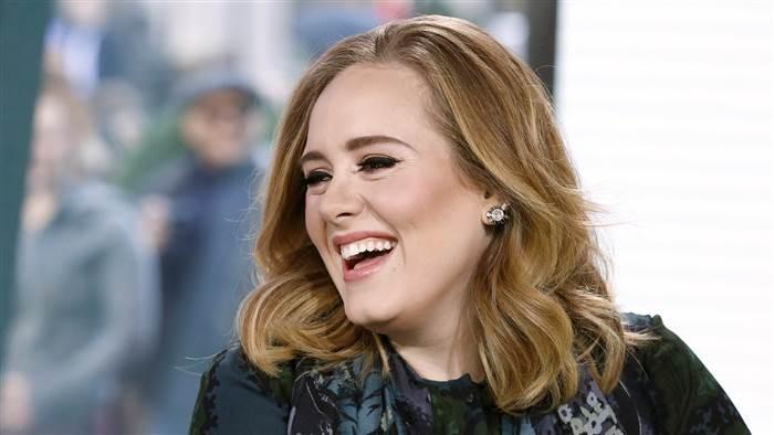 Il contouring è uno step fondamentale per copiare il look di Adele al 100%.  Foto di nbcnews.com
