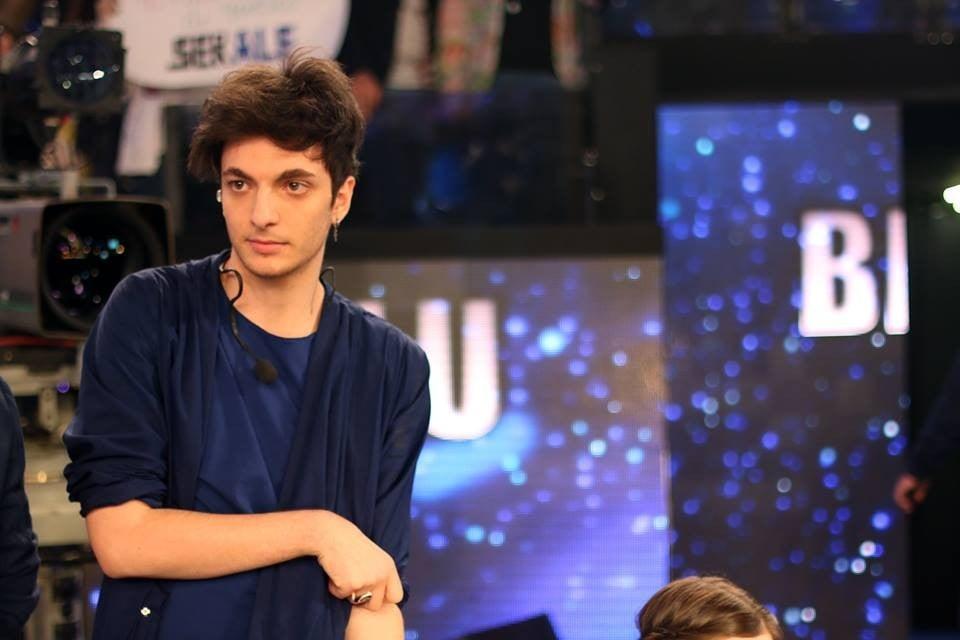 Cristiano è l'eliminato dell'ultima puntata di Amici di Maria De Filippi