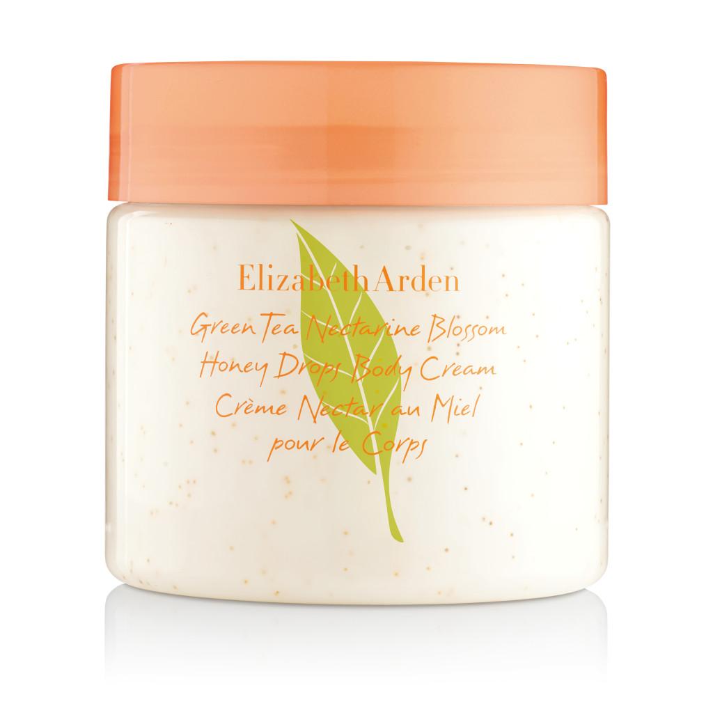 Elizabeth Arden Green Tea Nectarine Blossom - Crema per il corpo