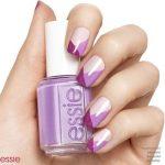 Essie manicure color Block - crediti essiepolish Instagram