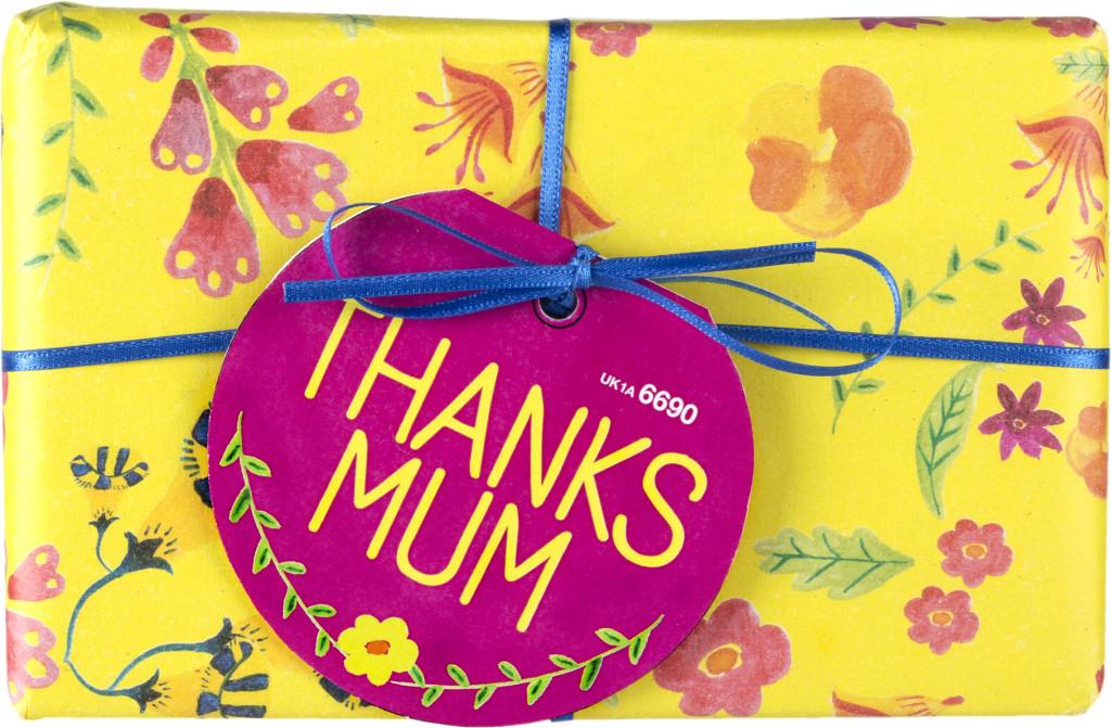 Lush Thanks Mum Confezione regalo