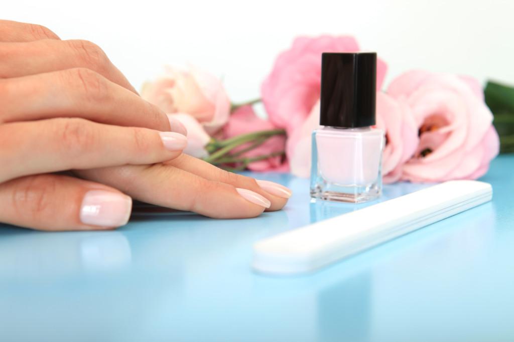 Bastano pochi prodotti per una manicure sempre perfetta.