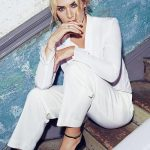 Lisa Eldridge - Madame Figaro - Kate Winslet - Alexi Lubomirski - 2016