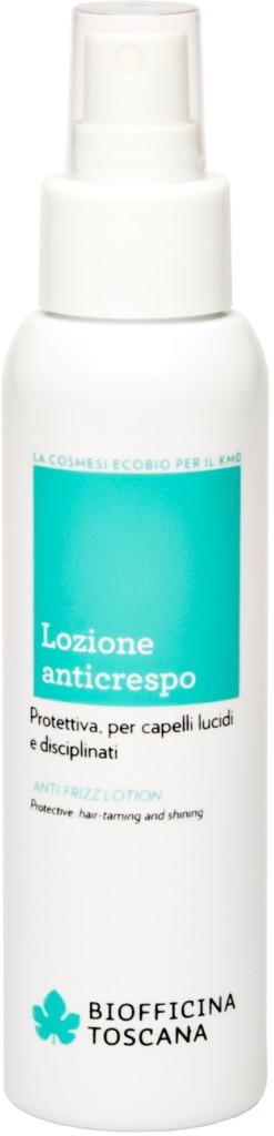 Biofficina Toscana Lozione anticrespo