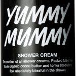 Lush Yummi Mummy Crema da doccia
