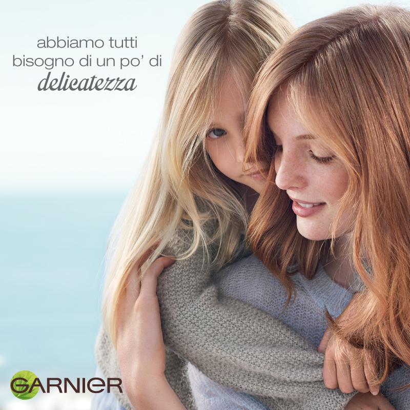 Garnier Fructis Balsamo Fortificante Puliti&Brillanti