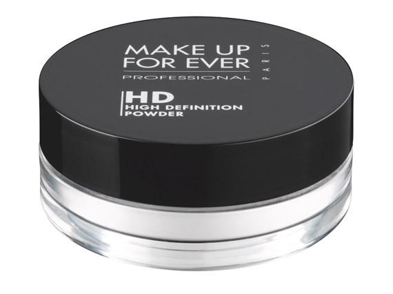 Cipria HD di Make Up For Ever