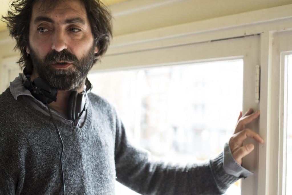 Il regista Stefano Mordini