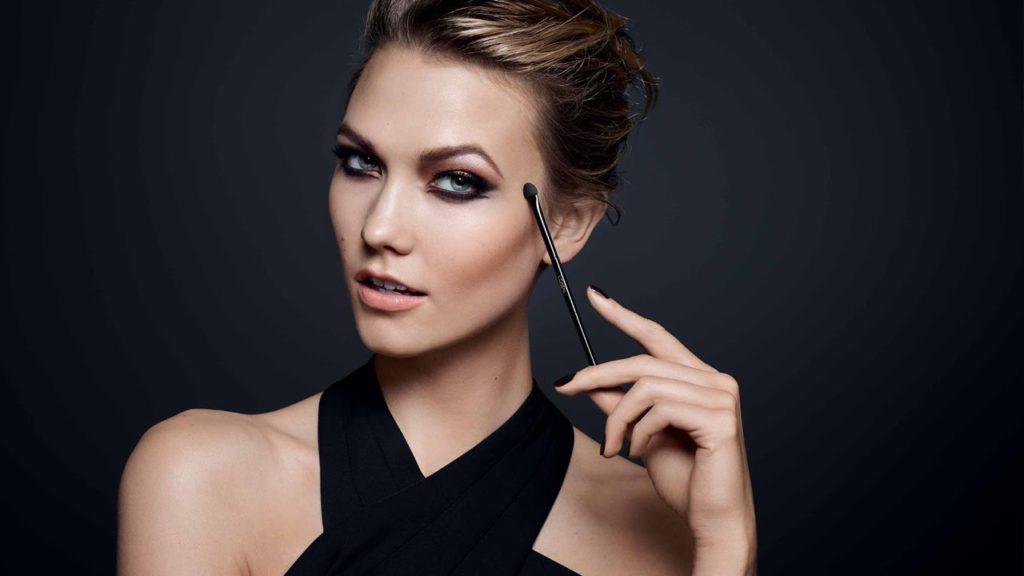 L'Oréal Paris Color Riche La Palette Nude Beige con Karlie Kloss