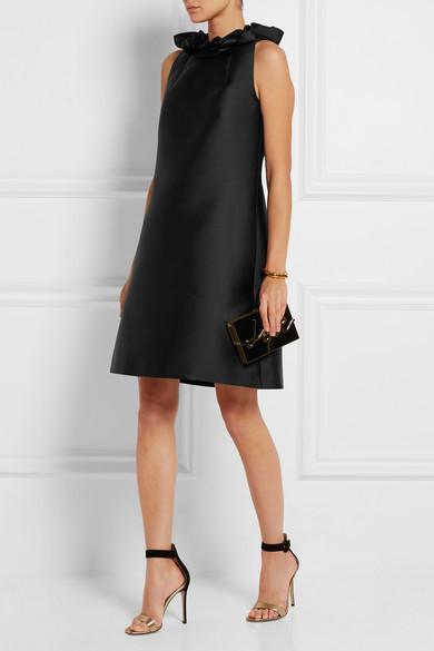 Little black dress by Lanvin 1.995 euro.
