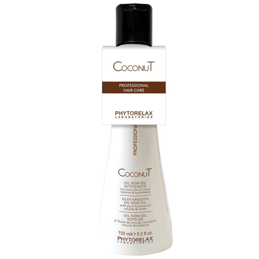 Phytorelax Coconut Professional Hair Care