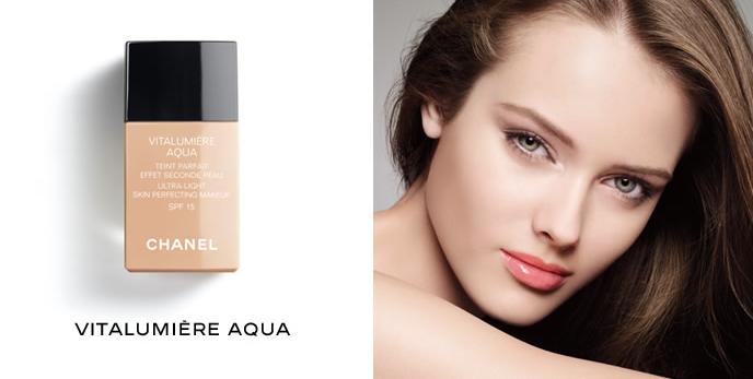 Vita Lumiere Aqua Chanel