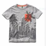 Tshirt stampata - Benetton