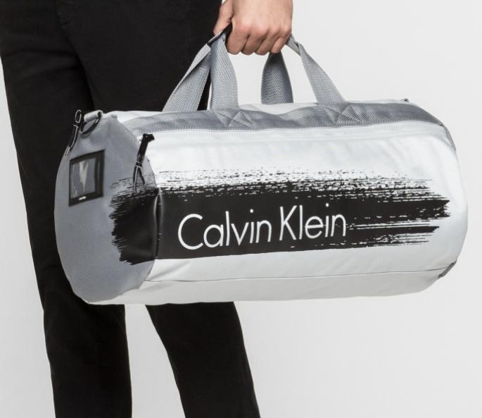 Calvin Klein - borsone Cooper.