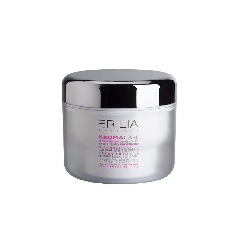 Erilia Therapy KromaCare Maschera Luminosità