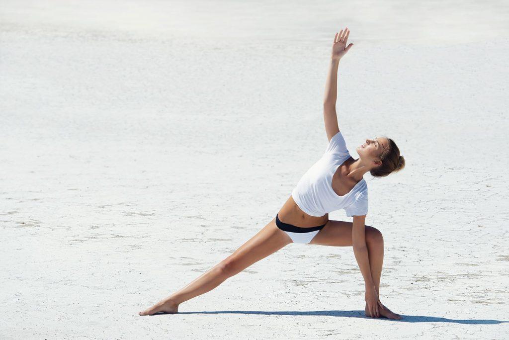 I prodotti EQ EVOA sono ideali anche per chi fa sport - crediti foto EQ EVOA Sun