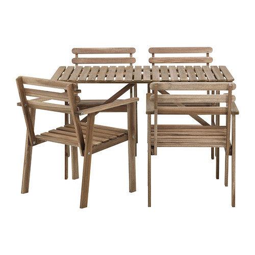 Le sedie acquisteranno più stile completate con un bel cuscino