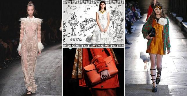 Case di moda italiane famose