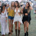 Acconciature sposa 2016 e spunti dal Coachella Festival