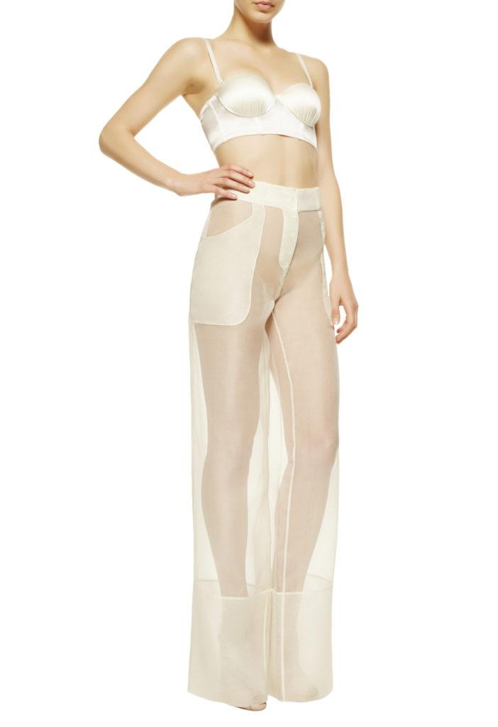 Esprit D'atelier Pantalone,  La Perla Bridal