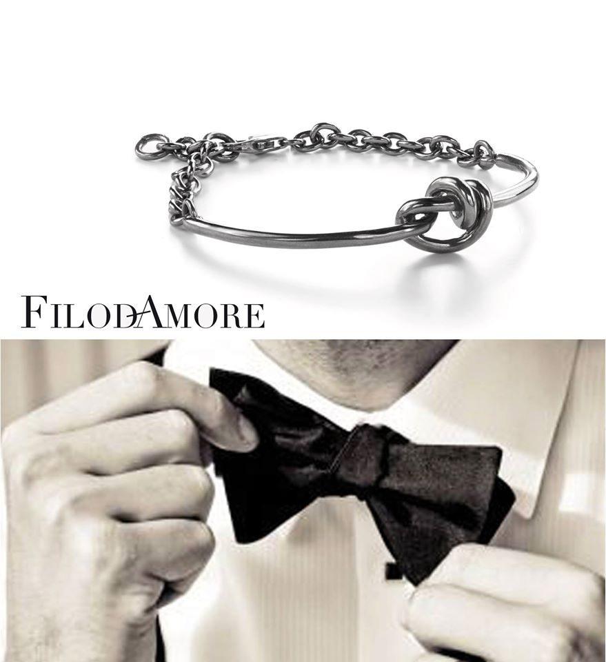 FiloDamore sposo, Filodamore Fb