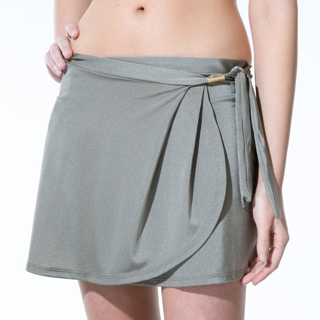 Gonna pareo 12,47 euro by La Redoute.