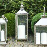 Lampade da giardino Dalani