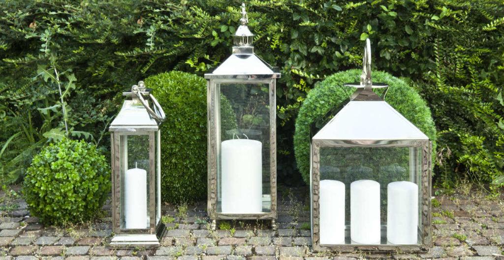 10 mobili e accessori immancabili per il giardino unadonna - Dalani mobili da giardino ...
